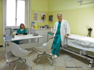 clinica dermatologica milano