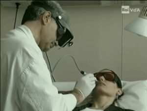 dermatologo milano laser